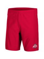Ohio State Buckeyes Men's Scarlet 88 MPH Shorts