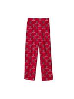 Ohio State Buckeyes Youth Pajama Pants