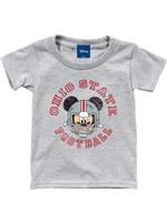 Ohio State Buckeyes Mickey Mouse Toddler Tee