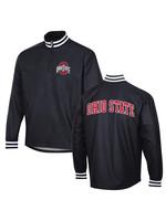 Champion Ohio State Buckeyes Quarter Zip Trooper Jacket