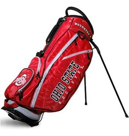 Ohio State Buckeyes Fairway Stand Bag