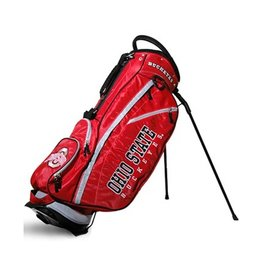 Ohio State Buckeyes Fairway Stand Bag