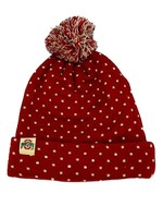 Top of the World Ohio State University Firn Cuffed Knit Hat