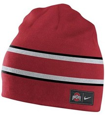 Nike Ohio State University Reversible Beanie
