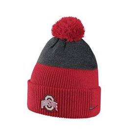 Nike Ohio State University New Day Beanie