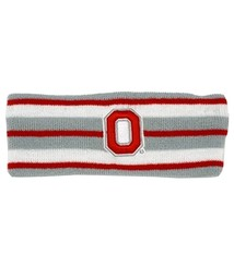 Top of the World Ohio State University Dynasty Block O Headband