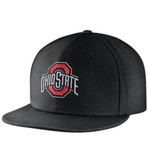Nike Ohio State University Athletic O True Fit Hat