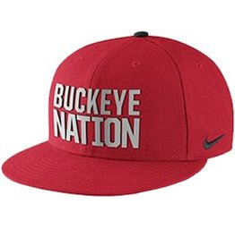 Nike Ohio State University Buckeye Nation True Cap