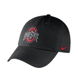 Nike Ohio State University DriFIT Heritage86 Authority Cap