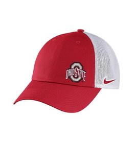 Nike Ohio State University Athletic O Trucker Hat