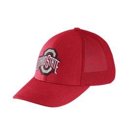 Nike Ohio State University DriFit Legacy91 Mesh Back Ball Cap