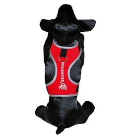 Ohio State University Collegiate Pet Harness