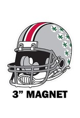 "Ohio State University Helmet 3"" Magnet"