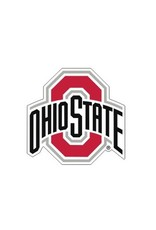 "Ohio State University Athletic O 6"" Magnet"