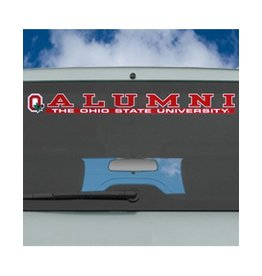 Ohio State Alumni Xstatic Cling