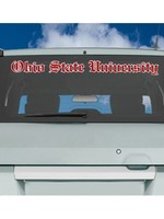 The Ohio State University Xstatic Cling