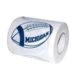 Michigan Toilet Paper
