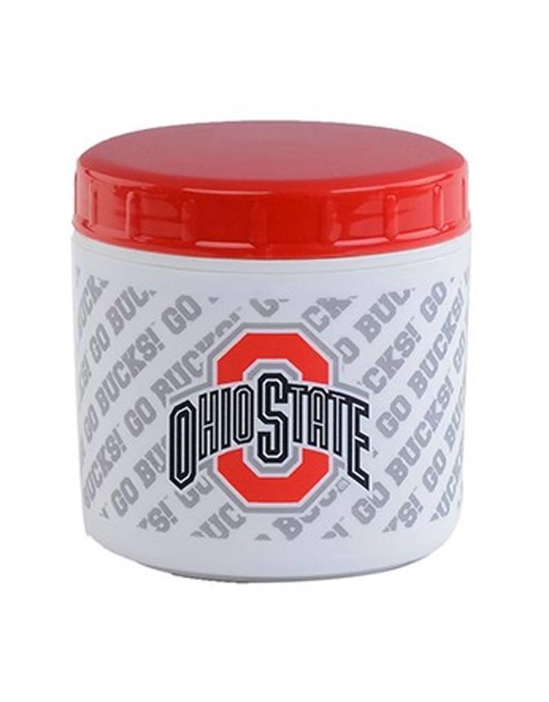 Ohio State University 15.5 oz Food Jar