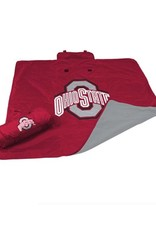 Ohio State University All Weather Blanket