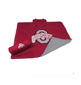 Ohio State University All Weather Blanket