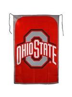 Ohio State University Team Fan Flag