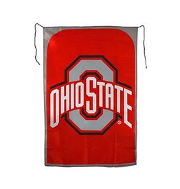Ohio State University Team Fan Flag