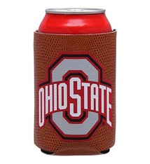 Ohio State University Pigskin Koozie