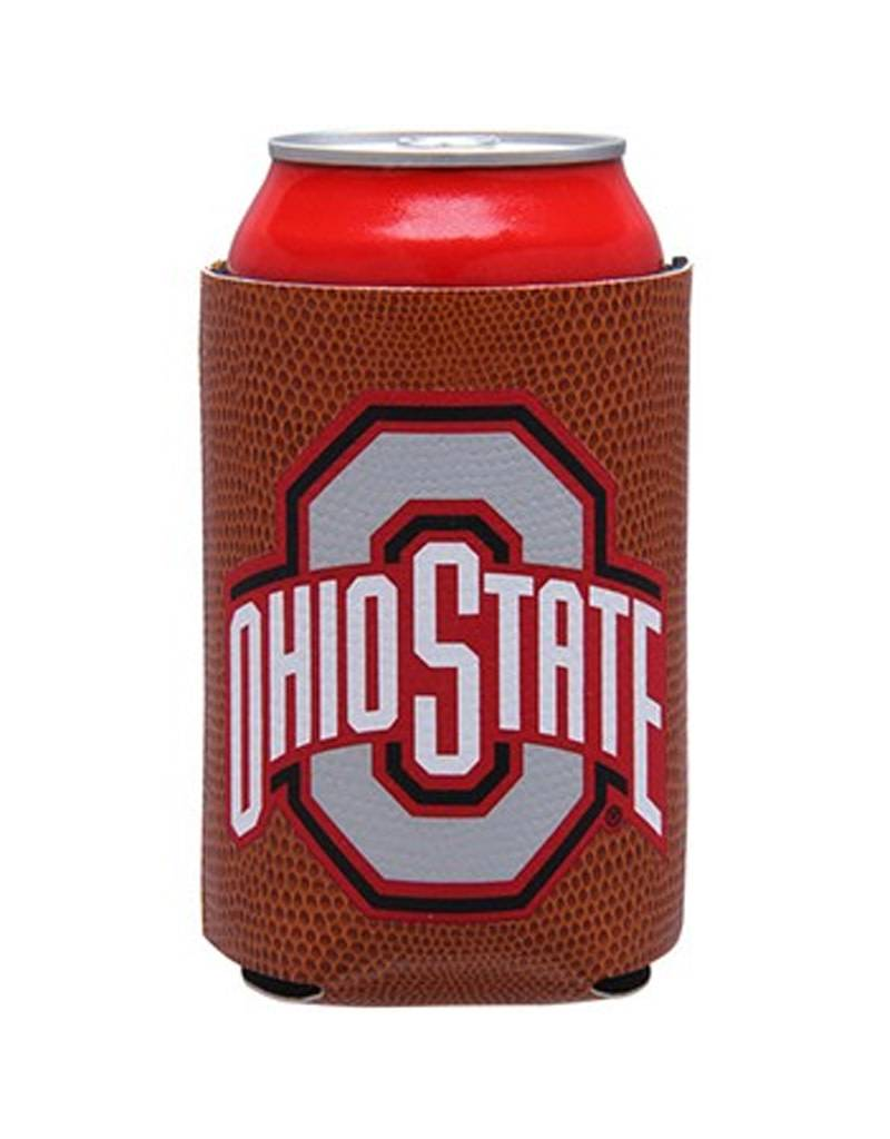 Ohio State University Pigskin Koozie