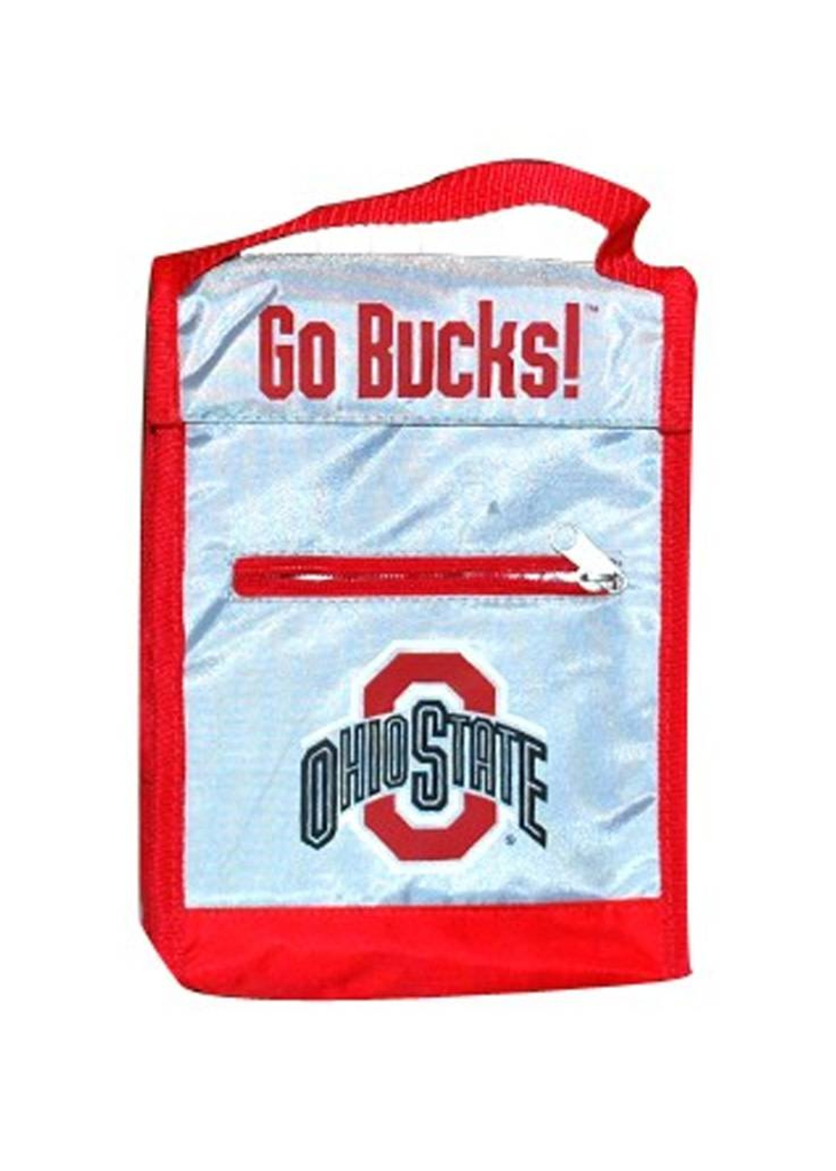 Ohio State University Lunch Bag With Handle
