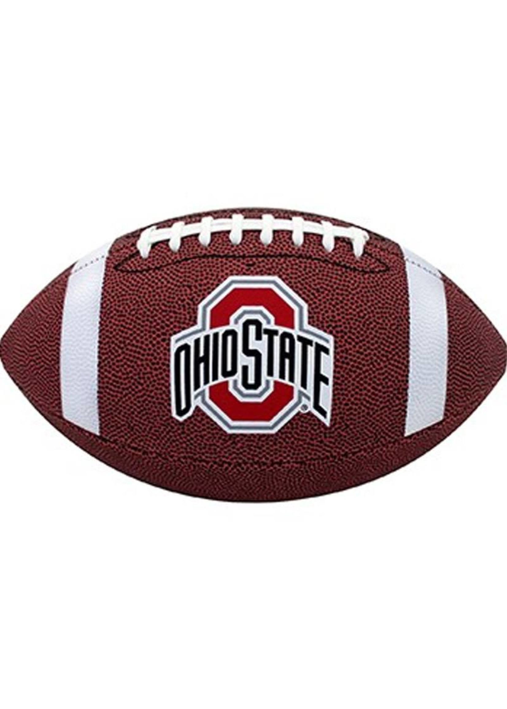 Ohio State University Composite Football
