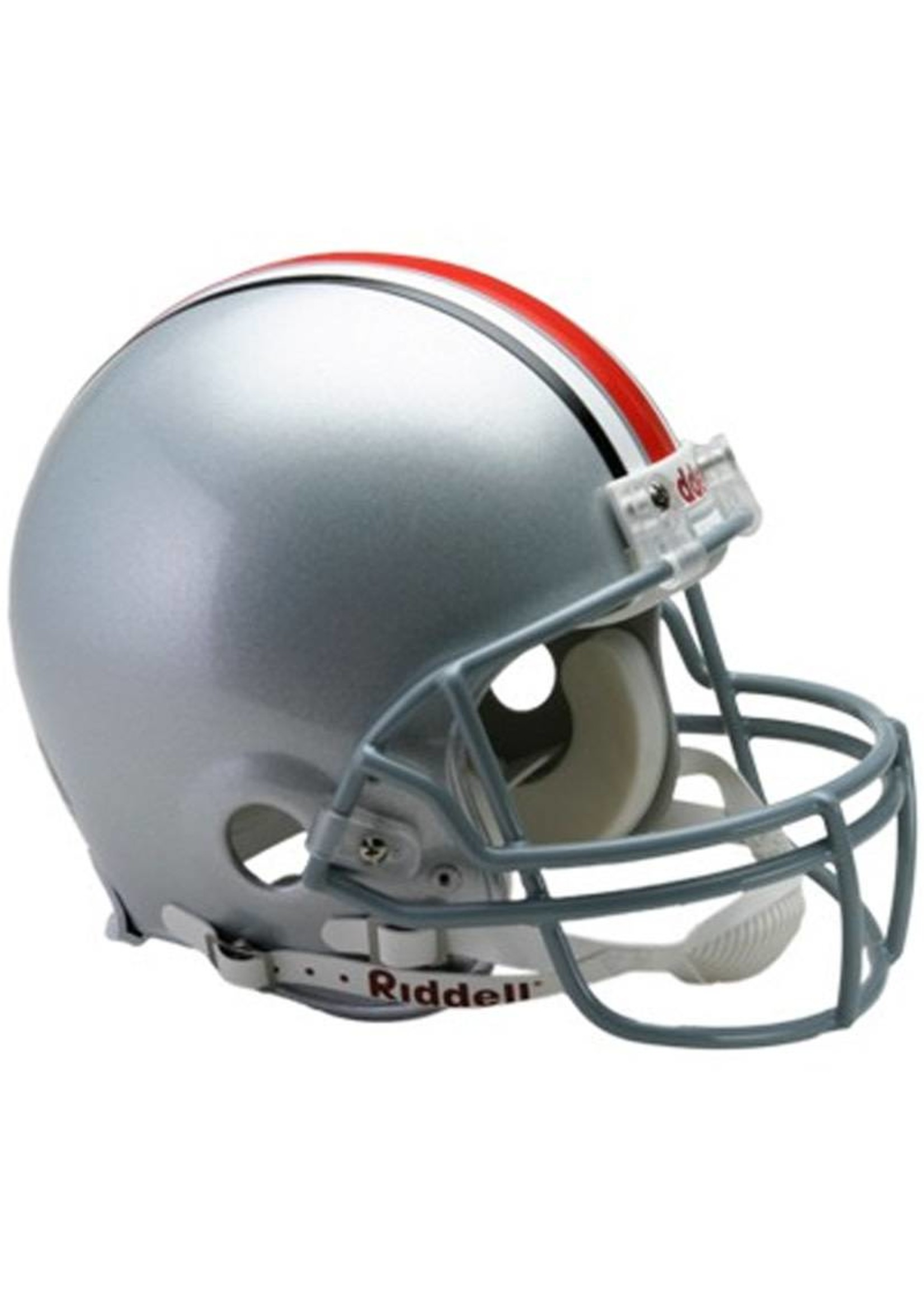 Ohio State Authentic On-Field Full Size Football Helmet