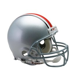 Ohio State Authentic On-Field Football Helmet