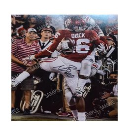 Noah Brown 8x10 Autograph Photo