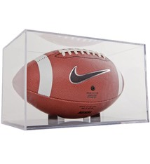 BallQube Grandstand Football Display