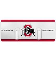 "Ohio State University Reusable Rack Hook 4""x10"""