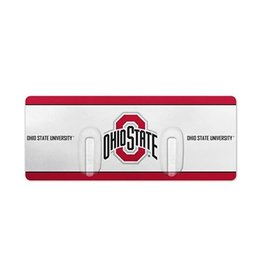 "Ohio State University Reusable Rack Hook 4""x10"""