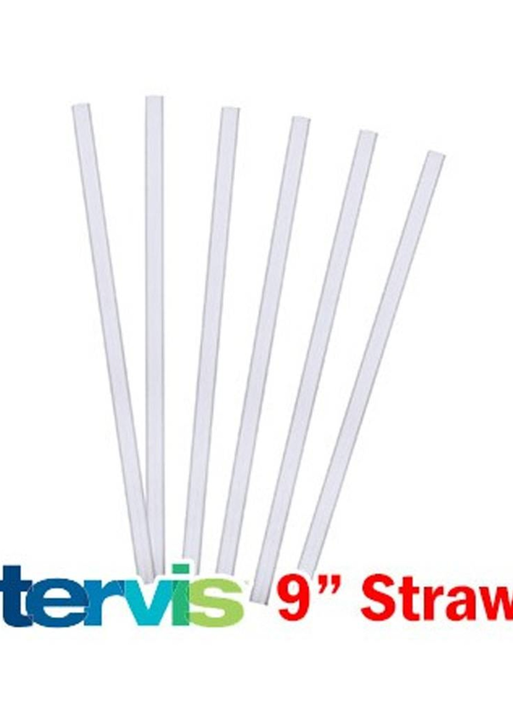 9 6pk Straws Tervis Everything Buckeyes