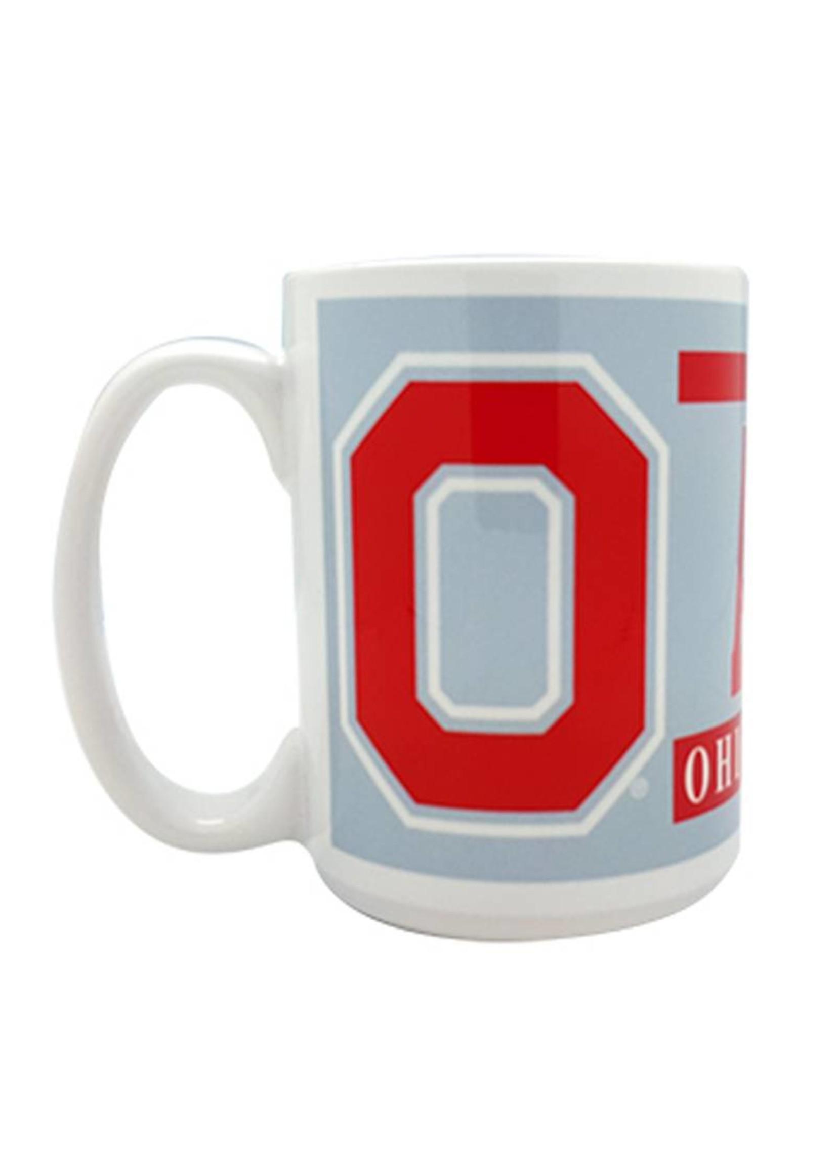 Ohio State University Alumni 15 oz. Mug