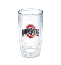 Tervis Ohio State University Embroidered 16 oz Tervis