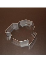 """Ohio State University Athletic """"O"""" Cookie Cutter"""