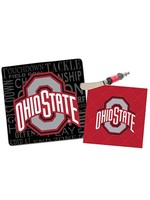 Ohio State University It's A Party Gift Set