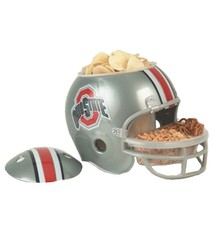Wincraft Ohio State University Helmet Snack Bowl