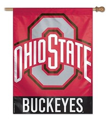 Wincraft Ohio State University Athletic O 28x40  Vertical Banner