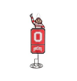 Ohio State University Statement Stake Flag