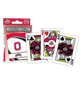 Ohio State University Playing Cards