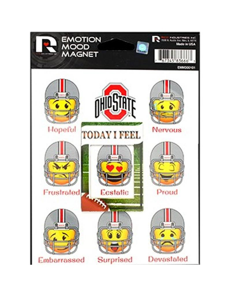 Ohio State University Mood Magnet