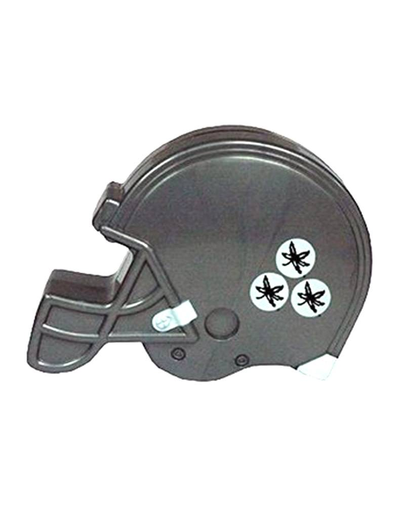 Ohio State University Plastic Helmet Bank
