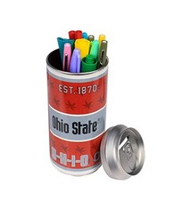 Forever Collectibles Ohio State University Soda Can Bank