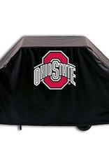 Ohio State University Extra Large Gas Grill Cover