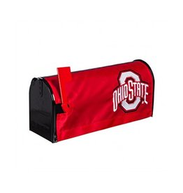 Ohio State University Mailbox Cover